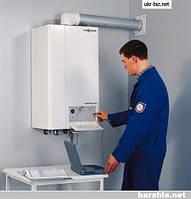 Ремонт отопительного оборудования Одесса