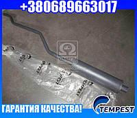 Глушитель УАЗ 451,452,3741 (TEMPEST)