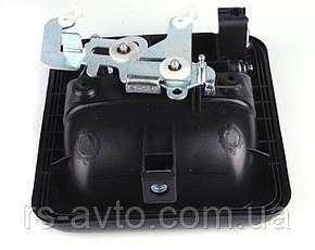 Ручка двери (боковой/снаружи) Fiat Ducato/Peugeot Boxer 02-06, фото 2