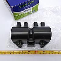 Модуль зажигания Авео, Нексия 3-х контактный SHIN KUM