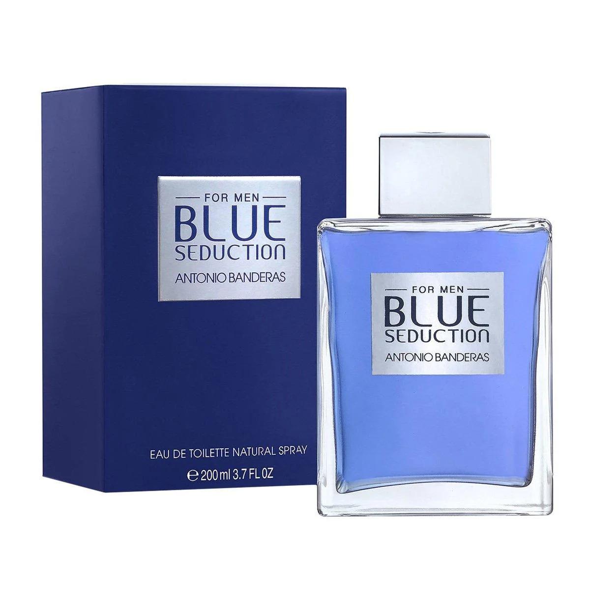 антонио бандерас туалетная вода мужская Blue цена