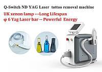 SKINEXPERT1000 недомовый лазер ND YAG для удаления тату от компании MYEXPERT.