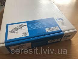 Зєднювач двохрівневий KNAUF  для CD60 (Kreuzverbinder) 100шт упаковка