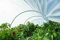 Парник из агроволокна Первоцвет 8 метра плотность 50