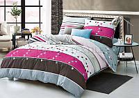 Комплект постельного белья полуторный Elway 953 In Love