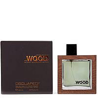 Dsquared2 He Wood Rocky Mountain Wood Туалетная вода 100 ml ( Дискваред Хи Вуд Роки Маунтейн Вуд )