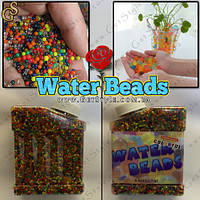 """Гидрогель для цветов - """"Water Beads"""" - 50 000 шт."""