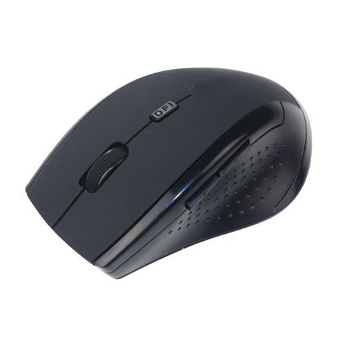 10М 2.4 беспроводная оптическая мышка мышь черная