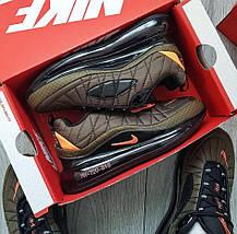 Мужские кроссовки Nike Air Max MX-720-818 (2 ЦВЕТА), фото 3