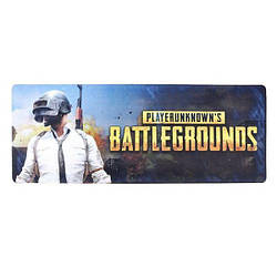 Игровая поверхность Playerunknown's Battlegrounds P-700 70х30х0.3см