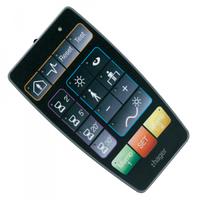 Пульт дистанционного управления EE807 к датчикам присутствия Hager (под заказ)