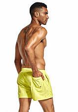 Пляжные мужские шорты Fitness, фото 2