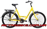 "Дорожный велосипед Аист (AIST) TRACKER 1.0 26"""