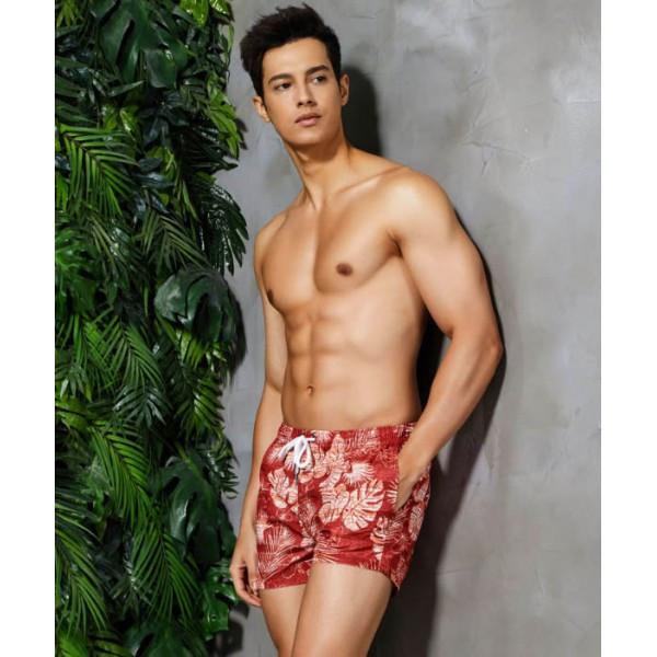 Чоловічі пляжні шорти Seobean