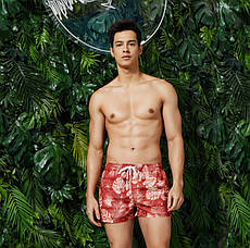 Чоловічі пляжні шорти Seobean, фото 2