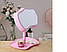Зеркало для макияжа с подсветкой и подставкой mirror lamps, фото 5