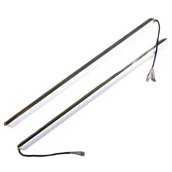 2x2 CCFL лампа подсветки монитора в кассетах 17, 354 х 7мм