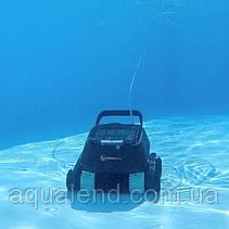 Робот-пилосос AquaViva 7320 Black Pearl, фото 3