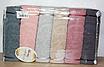 Банные турецкие полотенца Lux DORA, фото 2