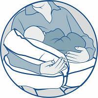 """Подушка для кормления """"Бустер"""" J2301"""