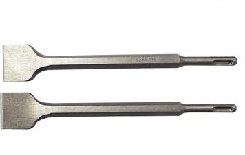 Зубило лопаточное SDS-PLUS 14 х 250х20 мм