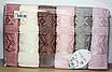Метровые турецкие полотенца FALFA, фото 2