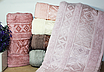 Метровые турецкие полотенца FALFA, фото 3