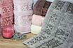 Метровые турецкие полотенца FALFA, фото 4