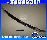 Накладка решетки радиатора RENAULT ЛОГАН 09- (пр-во TEMPEST)