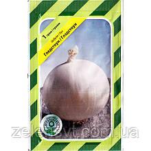 """Насіння цибулі ріпчастої """"Гледстоун"""" (1 г) від Bejo, Голландія"""