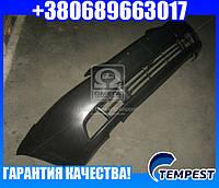Бампер передний ШЕВРОЛЕ AVEO T200 04-06 (пр-во TEMPEST)