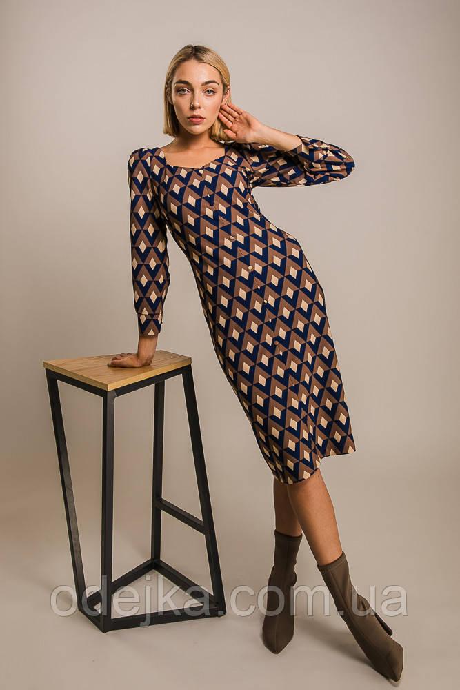 Платье 15860