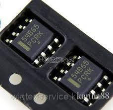 Микросхема NCP1654BD65R2G