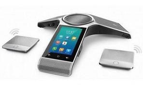 IP телефон для конференцій Yealink CP960 і 2 додаткових мікрофона CPW90, фото 2