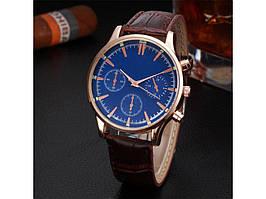 Мужские часы Geneva inside 8019270-6 код (42622)