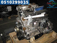 Двигатель ГАЗЕЛЬ, СОБОЛЬ 4216 унив. (А-92, 107л.с.) в сборе (производство  УМЗ)  4216.1000402-41