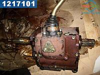 КПП УАЗ 469(31512) (4-х ступ., усил., н/обр.-синхр.всех передач) (производство  <АДС>, Ульяновск)  469-1700010-97