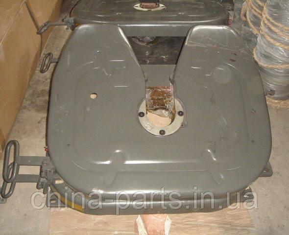 Седло тяговое (устройство седельное) в сборе HOWO   WG9112930002  #запчасти HOWO