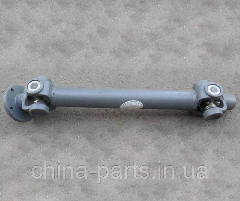 Вал карданный подъема кузова (L=520 мм.) FULLER HOWO   AZ9319311740  HOWO самосвал
