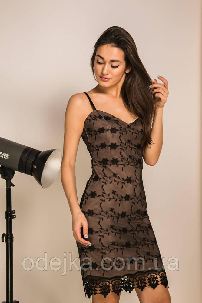 Платье 45270
