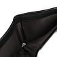 Мужской Кошелек Бумажник Baellerry (K9103) Черный, фото 7