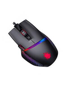 Мышь Xiaomi blasoul Y720 Light Effects Professional Gaming USB Black