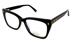 Компьютерные очки Landi 0550-C1 Защита 100%
