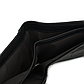 Мужской Кошелек Бумажник Baellerry France Mini (D9152) Маленький для Карточек Черный, фото 7