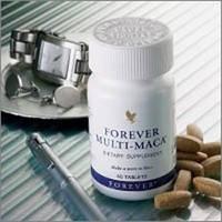 Форевер Мульти-Мака / Forever Multi-Maca, 60 таблеток