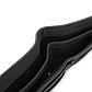 Мужской Кошелек Бумажник Baellerry (D8661) Маленький Искусственная Кожа Темно-Серый, фото 7