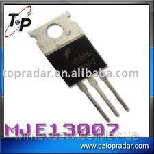 Транзистор MJE13007-2
