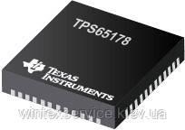 Микросхема TPS65178A