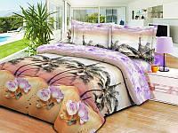 Комплект постельного белья ТЕП Resrline 3D Нимиби
