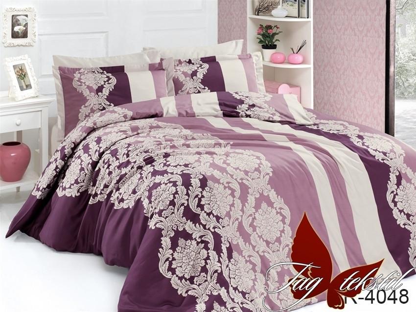Комплект постельного белья Евро R4048